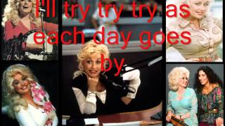 Watch Dolly Parton Why Why Why video