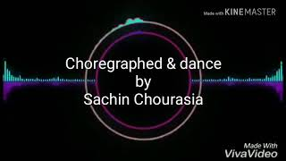 Dil dooba   khakee   Akshay kumar   Choreography @Sachin chourasia