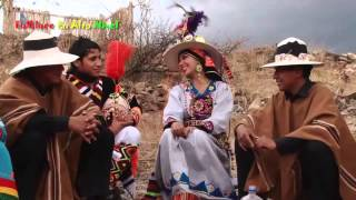 "MIX TINKUS ABRIL 2015 ""BOLIVIA EN MI CORAZON"""