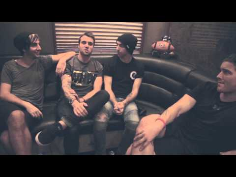 All Time Low - Don't Panic: It's Longer Now! Commentary: Oh, Calamity!