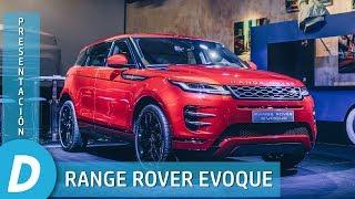 Range Rover Evoque 2019 | Toma de contacto | Review en español | Diariomotor