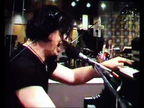 The White Stripes - My Doorbell. KCRW