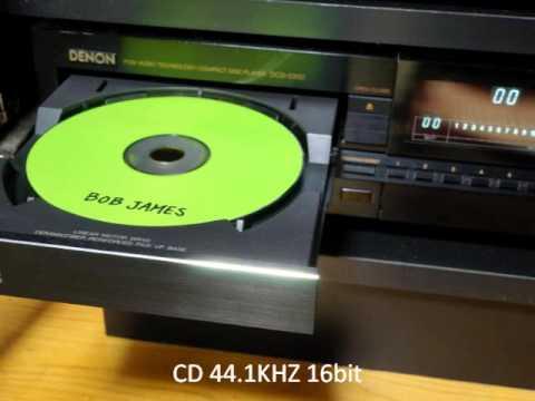 Download Lagu CD 44.1KHz 16bit と DSD 5.6MHz 1bit の音質比較 MP3 Free