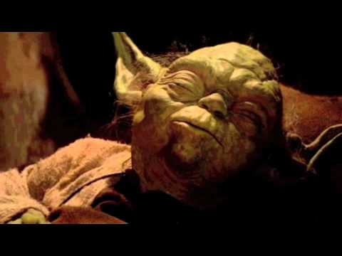 Return of the Farting Jedi (who Farts) :  Le retour du Jedi qui pète…