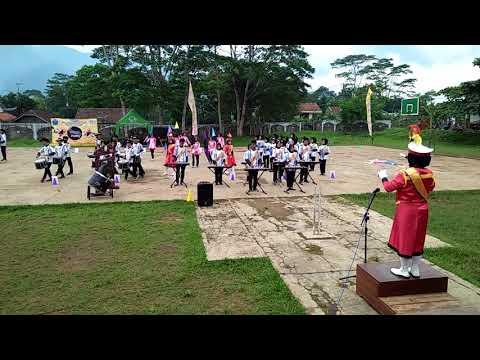 Marching Band Gempita Harmony As-Saabiq (12 menit untuk selamanya)    SMK As-Saabiq Singaparna