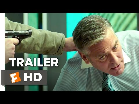 Money Monster Official Trailer #1 (2016) - George Clooney, Julia Roberts Movie HD