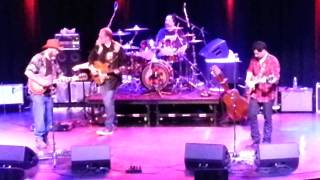 Tribe of The Red Horse, a Neil Young Tribute
