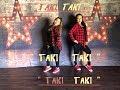 Taki Taki - Dj Snake Ft Selena Gomez , Ozuna , Cardi B / Zumba ®️ by Isabella & Alexandra Rosales