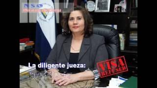 Politicos Corruptos de Nicaragua