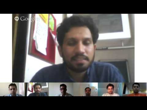 'Hangout' With A US Returned Nano Technologist Who Is Transforming Rural India - http://ovfabi.org/
