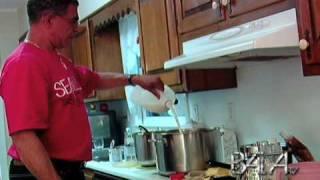Recipe | COMO HACER HABICHUELA CON DULCE | COMO HACER HABICHUELA CON DULCE
