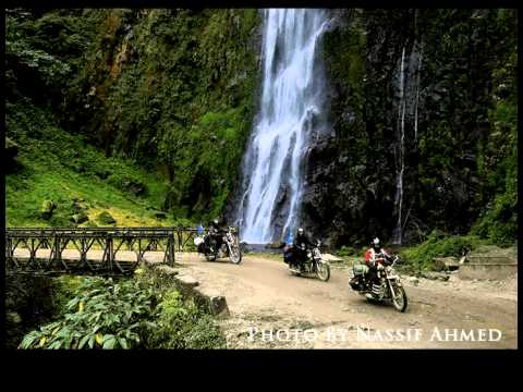 Discover North-East India - Promotional Video