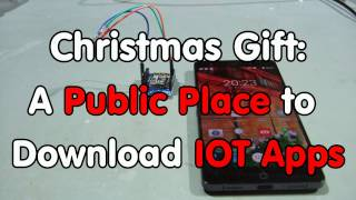 105 Free Download Of IOT Apps Public Launch VideoMp4Mp3.Com
