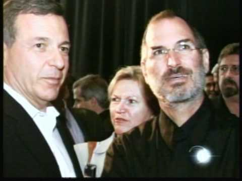 ABC Nightline on the Life and Death of Apple's Steve Jobs - part 1 of 2