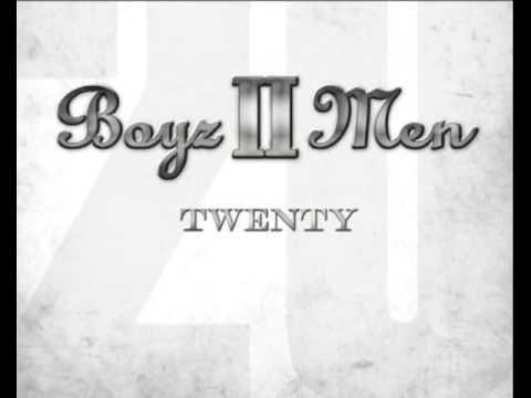 Boyz II Men - Yo Te Doy Mi Amor