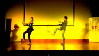 Humdard Ritu Aumit Couple Dance