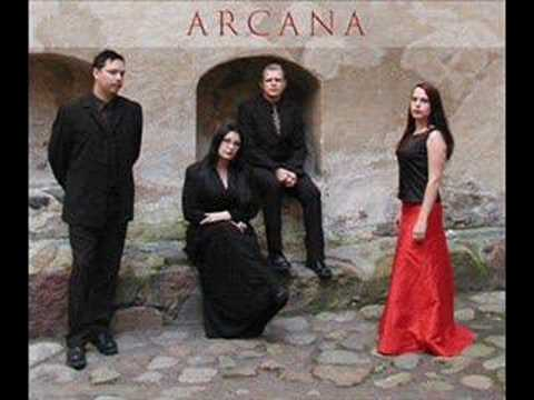 Arcana - We Rise Above