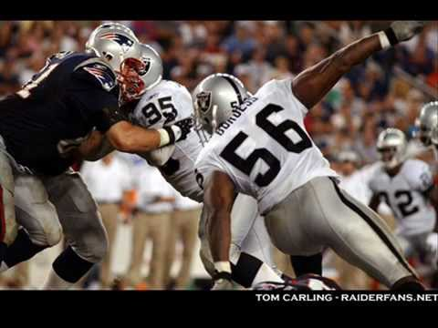 Oakland Raider Defense Video