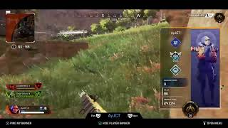 PS4 Apex Road to predator