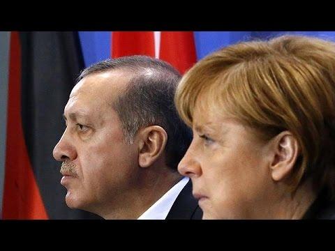 Strafverfahren gegen Böhmermann gewiss: Erdoğan stellt persönlich Strafantrag