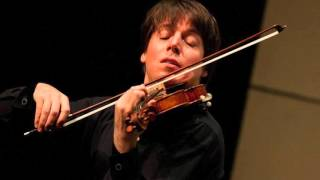 Chausson - Sicilienne Joshua Bell