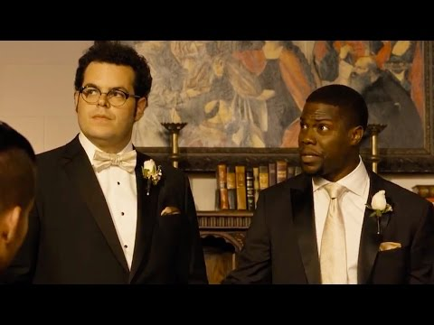The Wedding Ringer starring Kevin Hart, Josh Gad, and Affion Crockett is reviewed by Matt Atchity (Editor-in-chief Rottentomatoes.com), Alonso Duralde (TheWr...