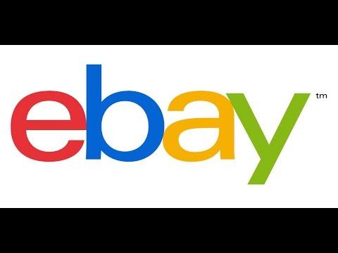Посылка с ebay # 9
