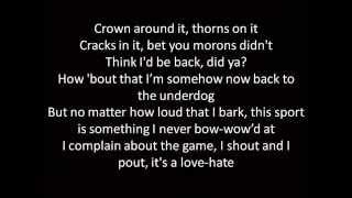 download lagu Kings Never Die  Eminem Ft Gwen Stefani gratis