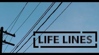 Learn English Through Story | Life Lines Peter Viney