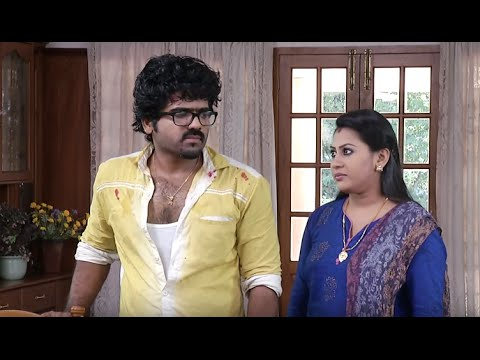 Ival Yamuna I Episode 105 - Part 3 I Mazhavil Manorama