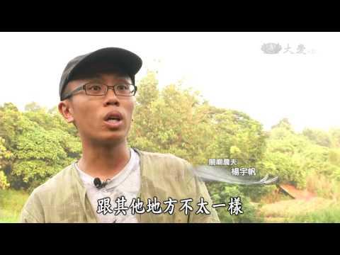 台綜-農夫與他的田-20160530 回家當行農