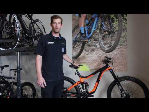2017 Giant Reign SX   Bicycle Warehouse
