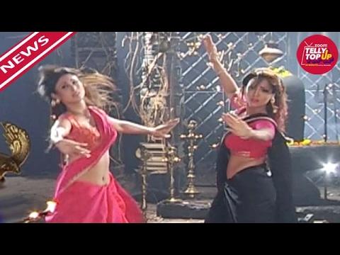 Shesha & Shivangi's Tandav Dance In 'Naagin 2'   #TellyTopUp thumbnail