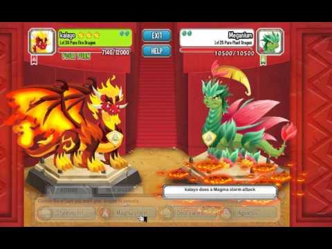No Dragon City Atualizado 2013 Como Ganhar Joias Gratis No Dragon City