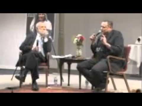 Helen Thomas Questions Gilad Atzmon