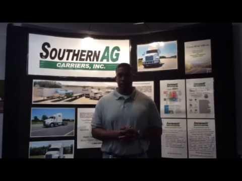 E Logs Southern AG Carriers Inc