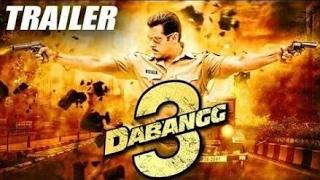 Dabang 3 Trailer Salman Khans 2017EID blockbuster