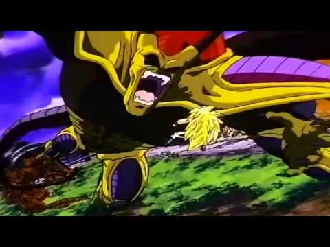 Dragon Ball Z - Dear Agony - (AMV)