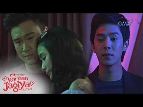 My Korean Jagiya: ''It's over!'' - Gia
