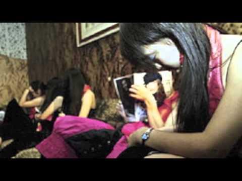 Human Trafficking In Malaysia