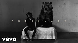 6LACK - Glock Six (Audio)