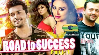 Road To Success Part 1 || ft Arifin Shuvo | Kushum Shikdar | Riaz | Moushumi Hamid | HD1080p