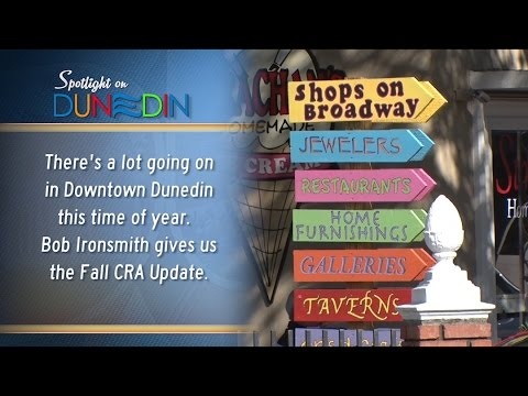 Dunedin is the Place to Be....check it out!