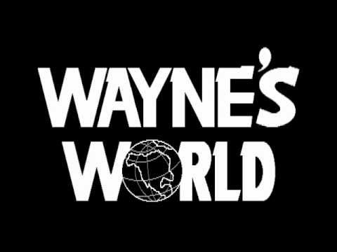 Misc Soundtrack - Waynes World