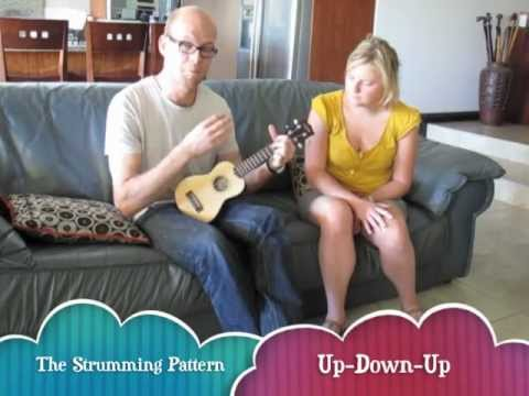 Absolute Beginners The Passenger Kevin and Hayley Uke Tutorial