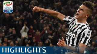 Juventus - Sassuolo - 3 -1 - Giornata 3 - Serie A TIM 2016/17