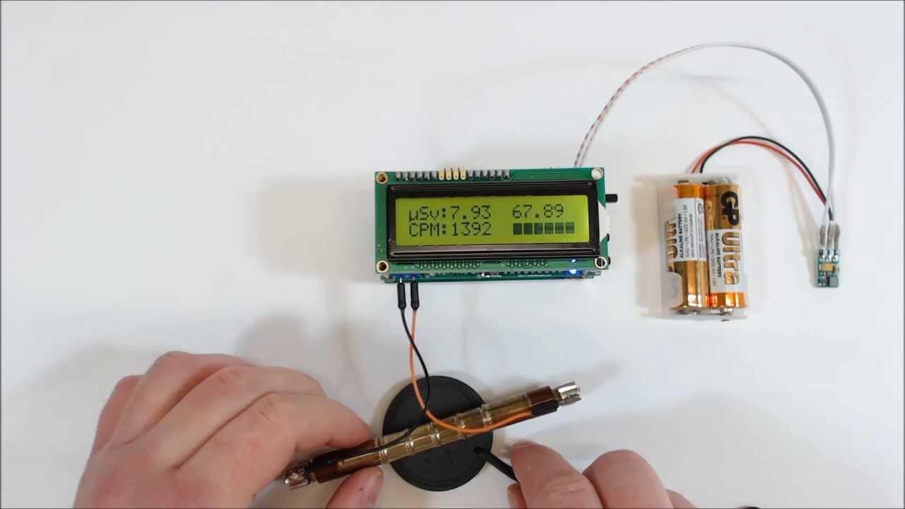 El cajn de Arduino: Tutorial: sensor de sonido