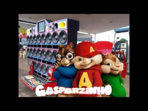 Vai no cavalinho Alvin e os esquilos(novo 2013)