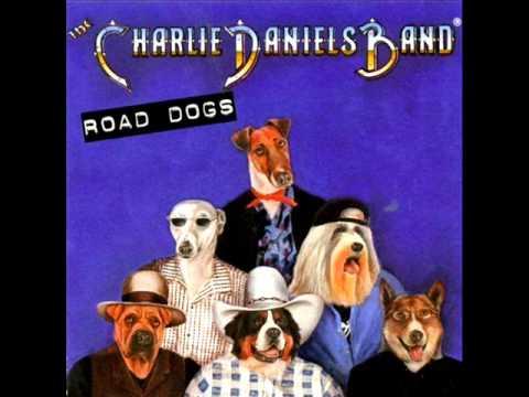 Charlie Daniels Band - Standing In The Rain