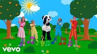 Panda e Os Caricas - Com A Música